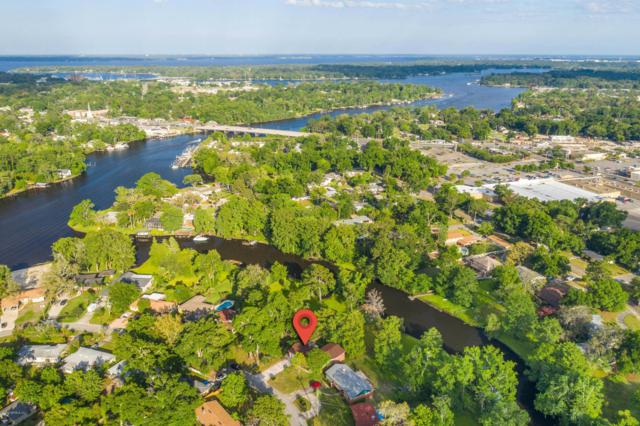 2432 Cedar Shores Cir, Jacksonville, FL 32210 (MLS #990982) :: The Edge Group at Keller Williams