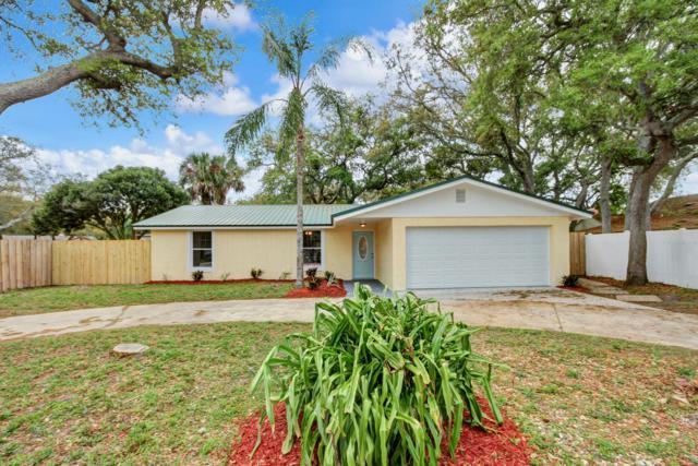 836 Rudder Rd, Jacksonville, FL 32233 (MLS #990988) :: The Edge Group at Keller Williams
