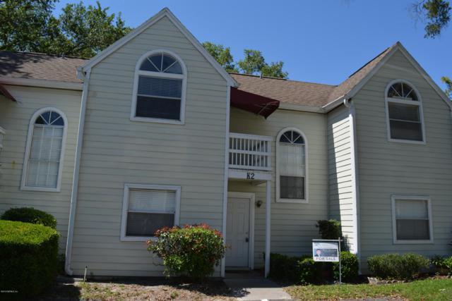 2300 Twelve Oaks Dr K-2, Orange Park, FL 32065 (MLS #990992) :: Jacksonville Realty & Financial Services, Inc.
