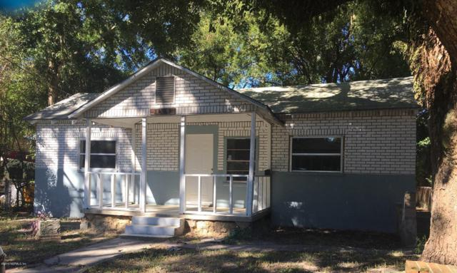 2469 Wylene St, Jacksonville, FL 32209 (MLS #991007) :: The Edge Group at Keller Williams