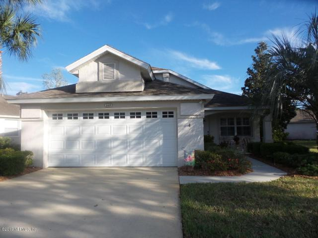 169 Lions Gate Dr, St Augustine, FL 32080 (MLS #991008) :: The Edge Group at Keller Williams