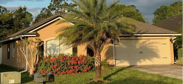 1012 Oak Arbor Cir, St Augustine, FL 32084 (MLS #991009) :: The Edge Group at Keller Williams