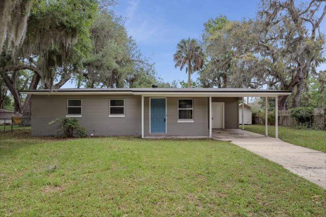 2493 Spokane Ave E, Jacksonville, FL 32233 (MLS #991013) :: The Hanley Home Team