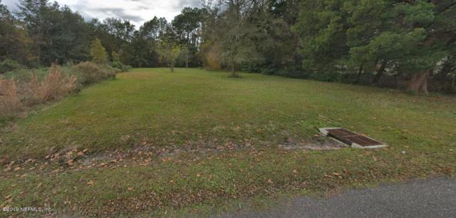 0 Shrike Ave, Jacksonville, FL 32219 (MLS #991018) :: The Hanley Home Team