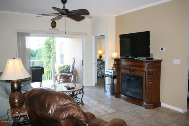 610 Fairway Dr #302, St Augustine, FL 32084 (MLS #991023) :: CrossView Realty