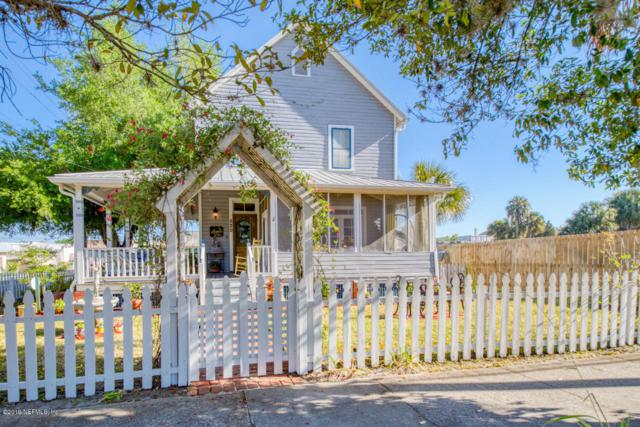 520 Oak St, Palatka, FL 32177 (MLS #991034) :: Summit Realty Partners, LLC