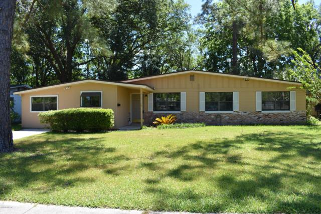 6720 Harlow Blvd, Jacksonville, FL 32210 (MLS #991039) :: Summit Realty Partners, LLC