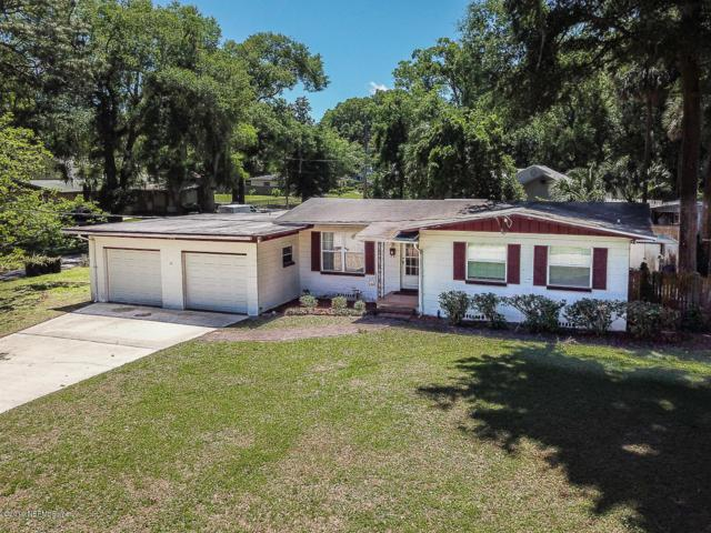 5346 Burdette Rd, Jacksonville, FL 32211 (MLS #991043) :: Summit Realty Partners, LLC