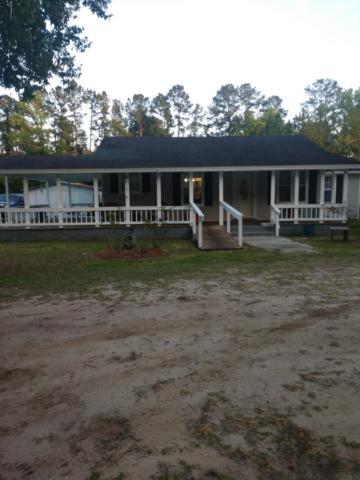 54332 Jonas Dr, Callahan, FL 32011 (MLS #991074) :: Florida Homes Realty & Mortgage