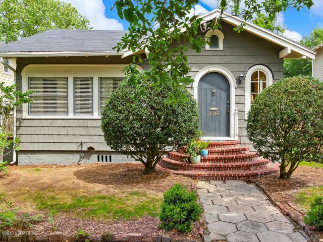 2249 Forbes St, Jacksonville, FL 32204 (MLS #991077) :: EXIT Real Estate Gallery