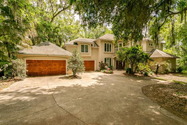 2667 Eagle Bay Dr, Orange Park, FL 32073 (MLS #991090) :: The Hanley Home Team