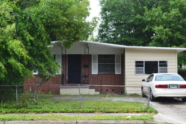 2509 W 30TH St, Jacksonville, FL 32209 (MLS #991096) :: Ancient City Real Estate