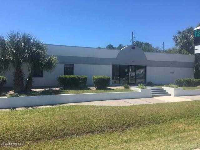 14500 Beach Blvd, Jacksonville, FL 32250 (MLS #991114) :: eXp Realty LLC | Kathleen Floryan