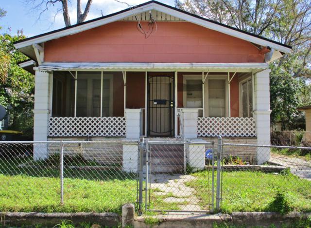 423 Broward St, Jacksonville, FL 32204 (MLS #991122) :: The Hanley Home Team