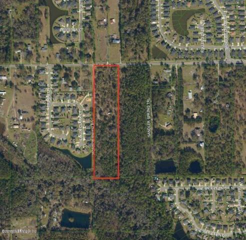 0 Sandler Rd, Jacksonville, FL 32222 (MLS #991125) :: CrossView Realty