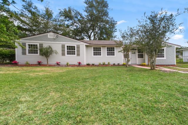 4742 Cates Ave, Jacksonville, FL 32210 (MLS #991127) :: The Hanley Home Team