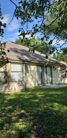 8126 Rocky Creek Dr, Jacksonville, FL 32244 (MLS #991130) :: The Hanley Home Team