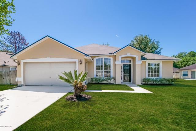 8806 Timber Point Dr N, Jacksonville, FL 32244 (MLS #991135) :: The Hanley Home Team