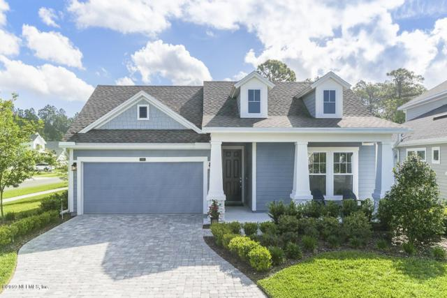 365 Stone Ridge Dr, Ponte Vedra, FL 32081 (MLS #991138) :: CrossView Realty