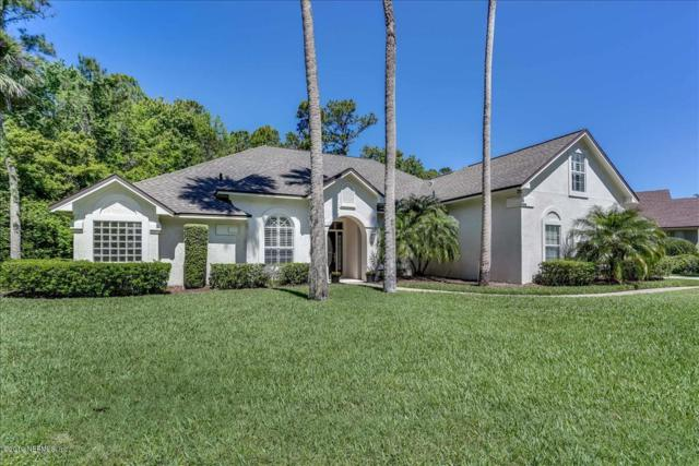124 Bear Pen Rd, Ponte Vedra Beach, FL 32082 (MLS #991154) :: Jacksonville Realty & Financial Services, Inc.