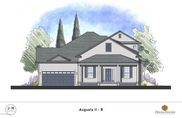 307 Kirkside Ave, St Augustine, FL 32095 (MLS #991155) :: Florida Homes Realty & Mortgage