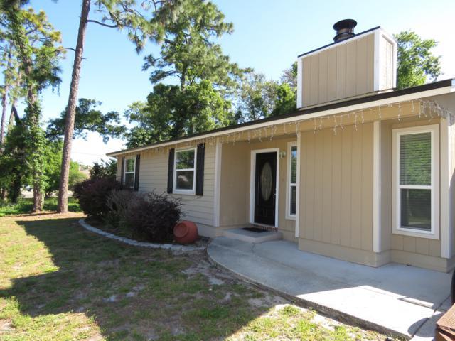 2095 Broad Oak Dr, Jacksonville, FL 32225 (MLS #991172) :: The Hanley Home Team