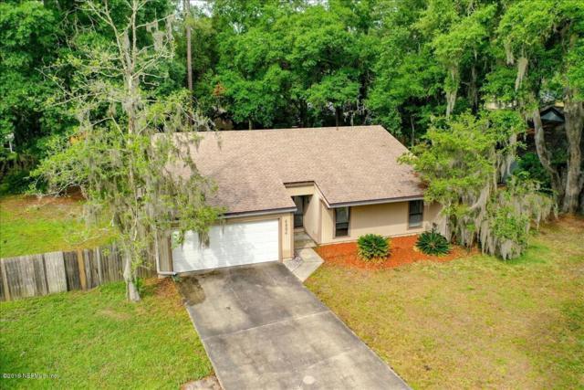 4824 Wethersfield Pl W, Jacksonville, FL 32257 (MLS #991187) :: Florida Homes Realty & Mortgage