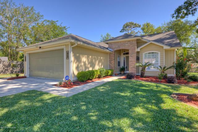 8621 Bandera Cir S, Jacksonville, FL 32244 (MLS #991188) :: The Hanley Home Team