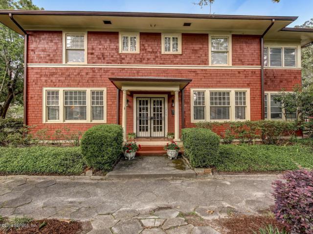 1705 Seminole Rd, Jacksonville, FL 32205 (MLS #991201) :: 97Park