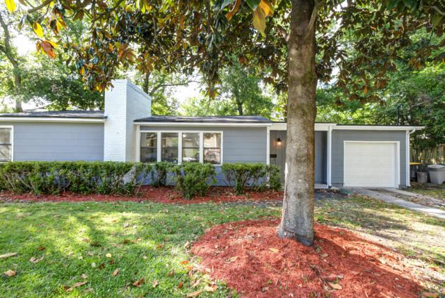 3567 Ola St, Jacksonville, FL 32205 (MLS #991225) :: The Hanley Home Team