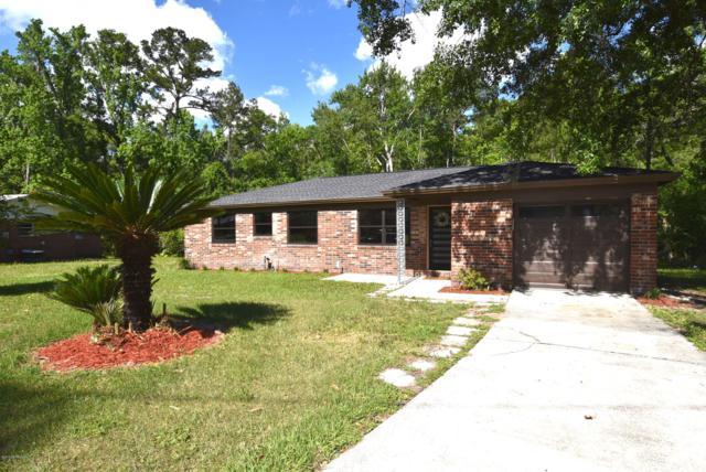 279 Aquarius Concourse, Orange Park, FL 32073 (MLS #991230) :: Jacksonville Realty & Financial Services, Inc.