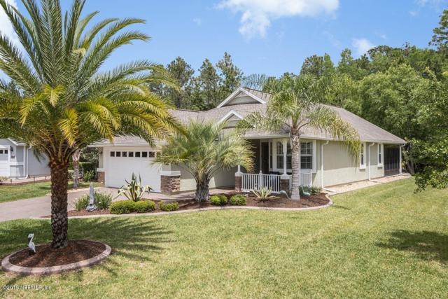 786 Copperhead Cir, St Augustine, FL 32092 (MLS #991233) :: 97Park