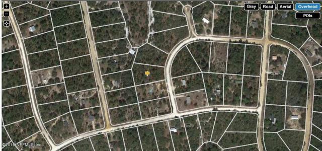 5746 Bryce St, Keystone Heights, FL 32656 (MLS #991242) :: The Edge Group at Keller Williams
