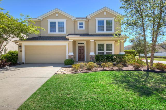 263 Princess Dr, Ponte Vedra Beach, FL 32081 (MLS #991259) :: EXIT Real Estate Gallery