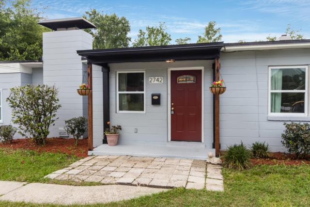 2742 Rainbow Rd, Jacksonville, FL 32217 (MLS #991268) :: Florida Homes Realty & Mortgage