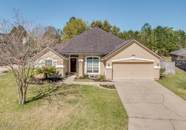 12028 Brandon Lake Dr, Jacksonville, FL 32258 (MLS #991285) :: The Hanley Home Team