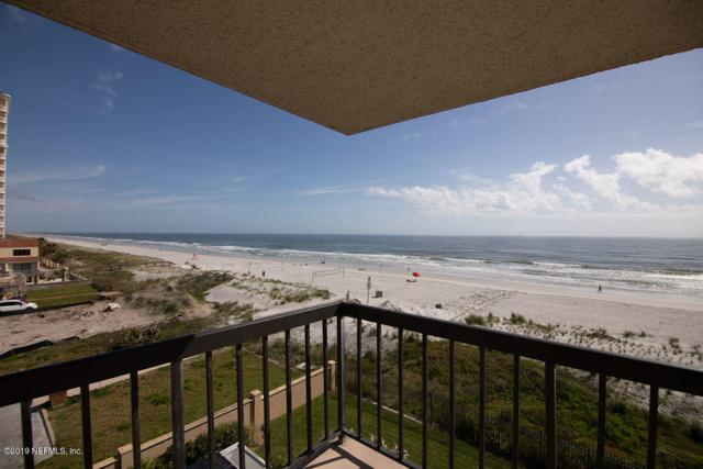 1221 1ST St 3A, Jacksonville Beach, FL 32250 (MLS #991286) :: The Hanley Home Team