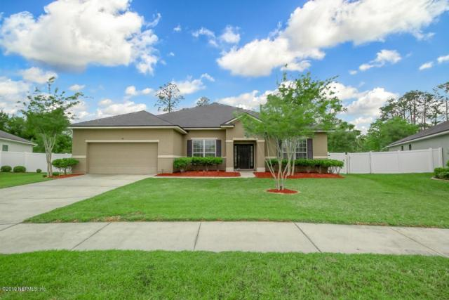 464 Pine Eagle Dr, Fleming Island, FL 32003 (MLS #991295) :: Jacksonville Realty & Financial Services, Inc.