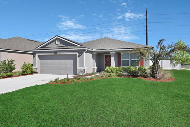 3994 Great Falls Loop, Middleburg, FL 32068 (MLS #991301) :: Jacksonville Realty & Financial Services, Inc.