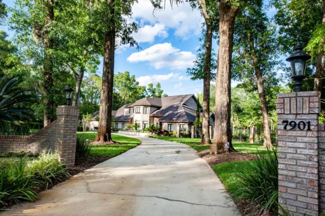 7901 James Island Trl, Jacksonville, FL 32256 (MLS #991313) :: Jacksonville Realty & Financial Services, Inc.