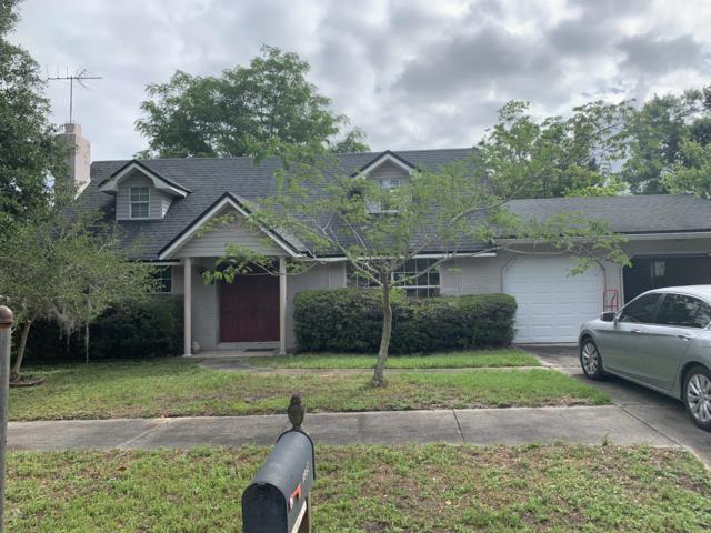 4967 Lofty Pines Cir W, Jacksonville, FL 32210 (MLS #991318) :: The Hanley Home Team
