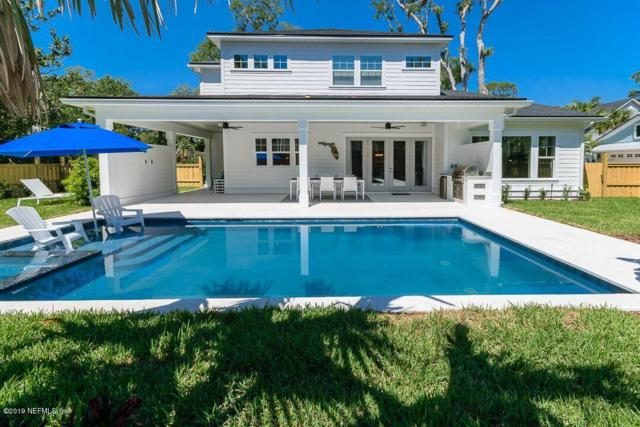 1801 Kings Rd, Jacksonville Beach, FL 32250 (MLS #991324) :: Jacksonville Realty & Financial Services, Inc.