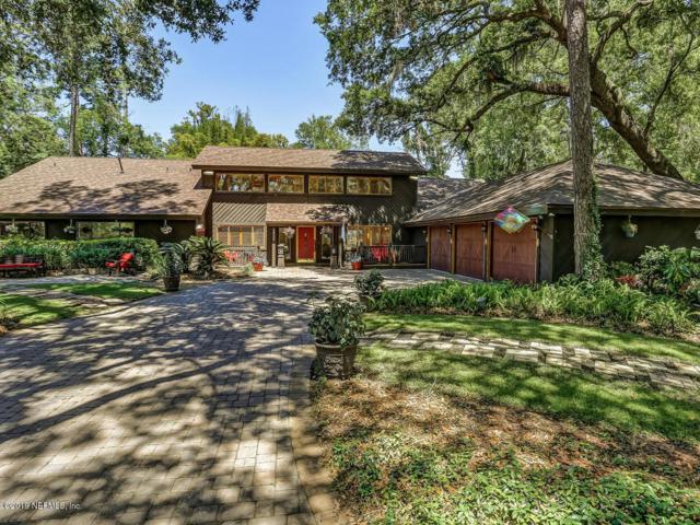 2825 Sylvan Ln, Jacksonville, FL 32257 (MLS #991330) :: Florida Homes Realty & Mortgage