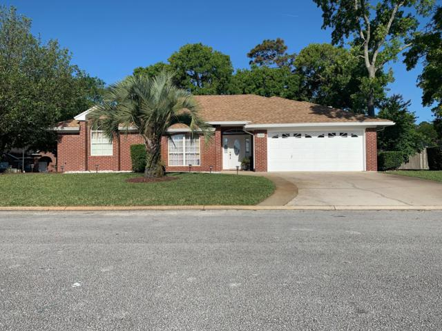 4466 Rocky River Rd, Jacksonville, FL 32224 (MLS #991333) :: The Hanley Home Team