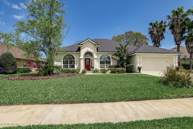 161 Fonseca Dr, St Augustine, FL 32086 (MLS #991337) :: Jacksonville Realty & Financial Services, Inc.