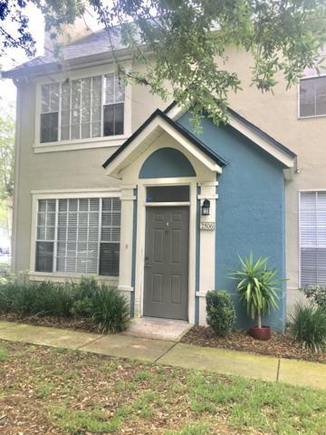 13703 Richmond Park Dr. N #2506, Jacksonville, FL 32224 (MLS #991344) :: Noah Bailey Real Estate Group