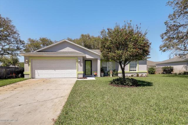 390 Trade Wind Ln, St Augustine, FL 32080 (MLS #991348) :: Jacksonville Realty & Financial Services, Inc.