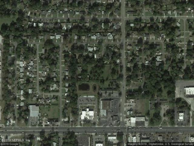 5124 Jammes Rd, Jacksonville, FL 32210 (MLS #991351) :: Jacksonville Realty & Financial Services, Inc.