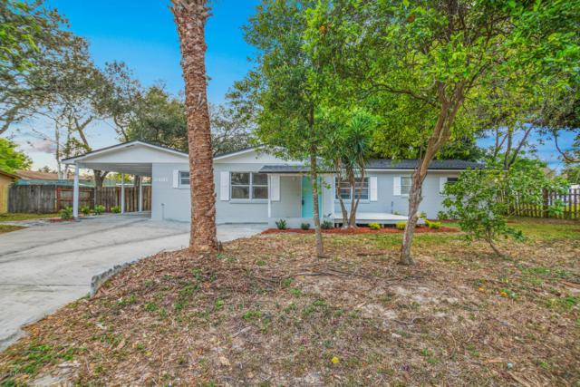 3491 Carmel Rd, St Augustine, FL 32086 (MLS #991361) :: Jacksonville Realty & Financial Services, Inc.