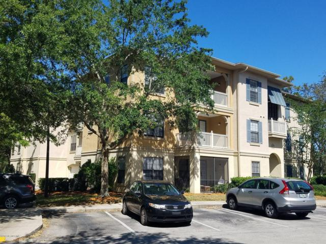 12700 Bartram Park Blvd #1711, Jacksonville, FL 32258 (MLS #991366) :: Noah Bailey Real Estate Group